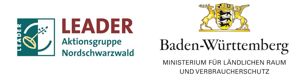 Leader Nordschwarzwald